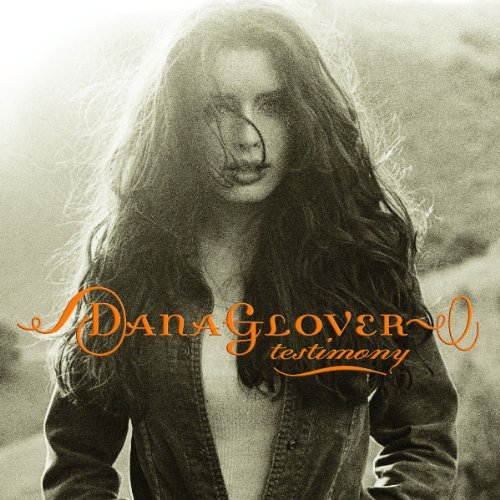Dana Glover, It Is You (I Have Loved), Easy Piano