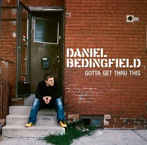 Daniel Bedingfield I Can't Read You profile image