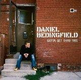 Daniel Bedingfield If You're Not The One Sheet Music and PDF music score - SKU 25438