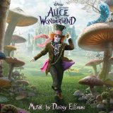 Danny Elfman Alice Escapes Sheet Music and PDF music score - SKU 74629
