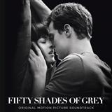 Danny Elfman Ana And Christian (from Fifty Shades Of Grey) Sheet Music and PDF music score - SKU 253373