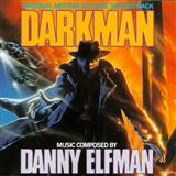 Danny Elfman Darkman Sheet Music and PDF music score - SKU 253367
