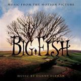 Danny Elfman Jenny's Theme (from Big Fish) Sheet Music and PDF music score - SKU 253376