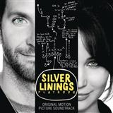 Danny Elfman Silver Lining Titles Sheet Music and PDF music score - SKU 253374