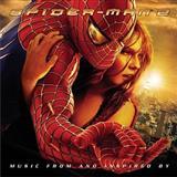 Danny Elfman Spider-Man 2 (Main Title) Sheet Music and PDF music score - SKU 253375