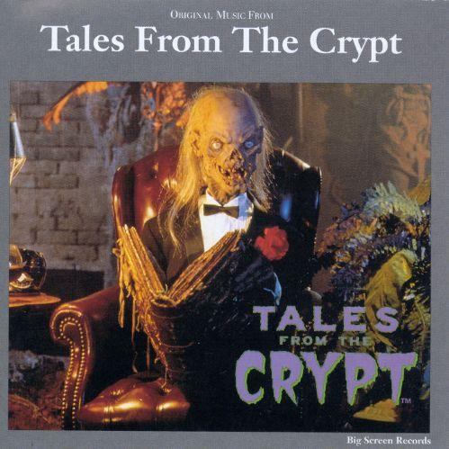 Danny Elfman, Tales From The Crypt Theme, Piano