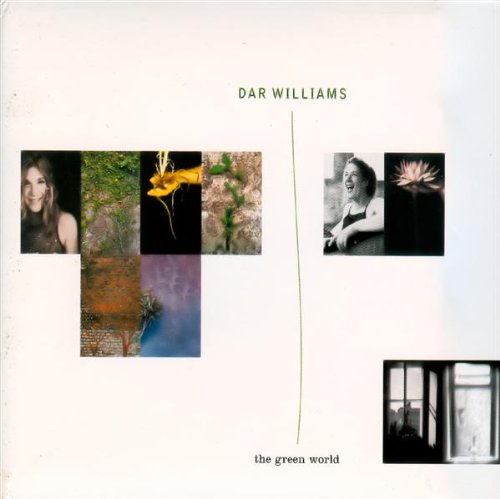 Dar Williams Another Mystery profile image