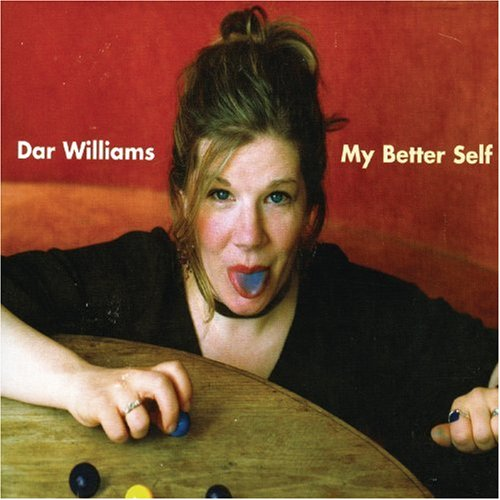 Dar Williams, So Close To My Heart, Guitar Tab