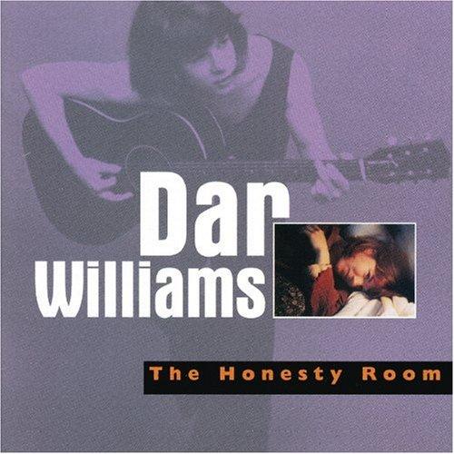 Dar Williams, The Great Unknown, Guitar Tab