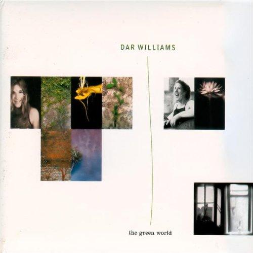 Dar Williams, We Learned The Sea, Guitar Tab