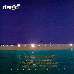 Dario G, Carnaval de Paris (World Cup '98), Piano & Guitar