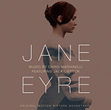 Dario Marianelli A Game Of Badminton (from Jane Eyre) Sheet Music and PDF music score - SKU 477279