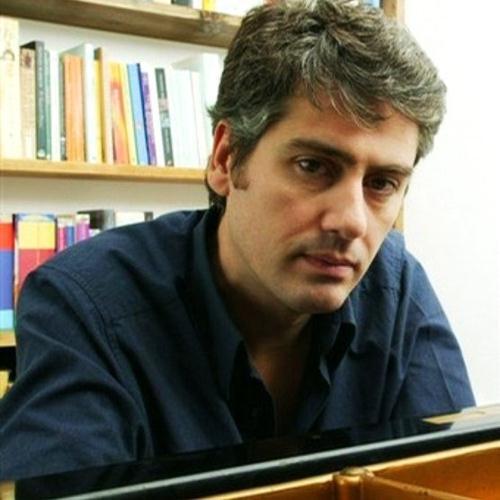 Dario Marianelli, The Secret Life Of Daydreams, Piano