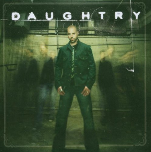 Daughtry, Over You, Piano, Vocal & Guitar (Right-Hand Melody)
