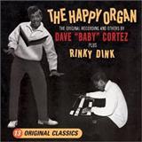 Dave Baby Corter The Happy Organ Sheet Music and PDF music score - SKU 161216