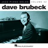 Dave Brubeck Golden Horn Sheet Music and PDF music score - SKU 181229