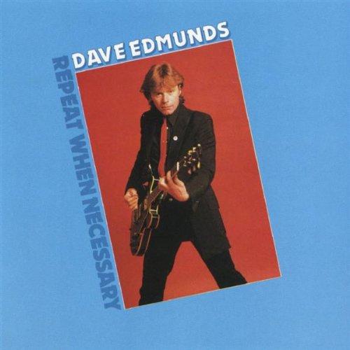 Dave Edmunds Girls Talk profile image