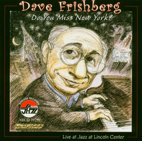 Dave Frishberg Oklahoma Toad profile image
