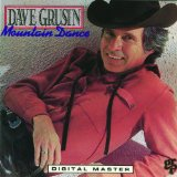 Dave Grusin Mountain Dance Sheet Music and PDF music score - SKU 30635
