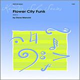 Dave Mancini Flower City Funk Sheet Music and PDF music score - SKU 124913