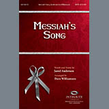 Dave Williamson Messiah's Song - Bassoon (Cello sub.) Sheet Music and PDF music score - SKU 278494