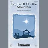 David Angerman Go, Tell It On The Mountain Sheet Music and PDF music score - SKU 88404