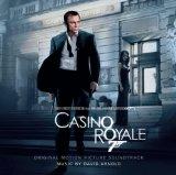 David Arnold Vesper (from 'Casino Royale') Sheet Music and PDF music score - SKU 62692