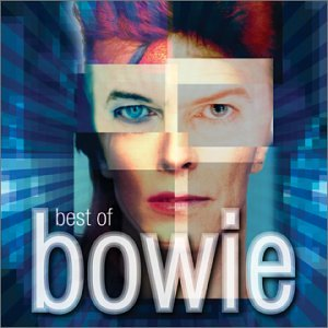 David Bowie, Boys Keep Swinging, Piano, Vocal & Guitar