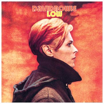 David Bowie Breaking Glass profile image