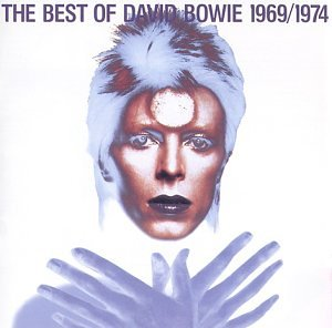 David Bowie, Day-In Day-Out, Lyrics & Chords