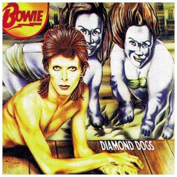 David Bowie Diamond Dogs profile image
