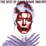 David Bowie Life On Mars? Sheet Music and PDF music score - SKU 101707