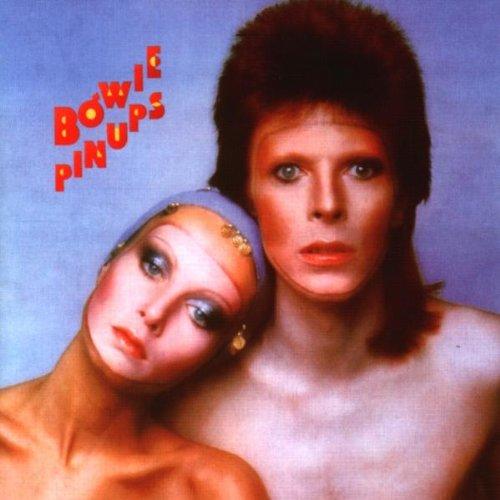 David Bowie, Sorrow, Lyrics & Chords