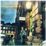 David Bowie Starman Sheet Music and PDF music score - SKU 100575