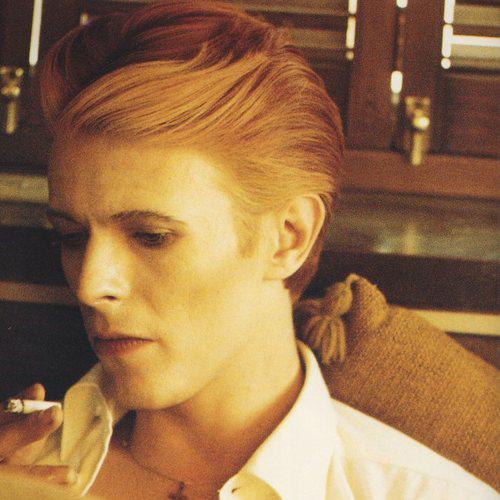 David Bowie, Strangers When We Meet, Lyrics & Chords