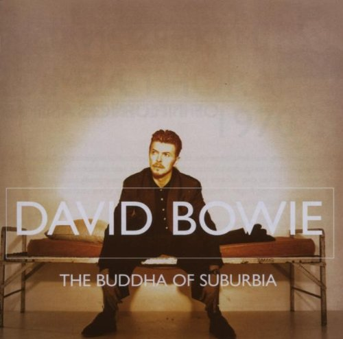 David Bowie, The Buddha Of Suburbia, Lyrics & Chords