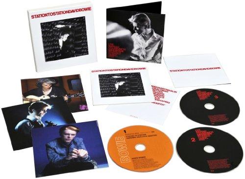 David Bowie TVC15 profile image