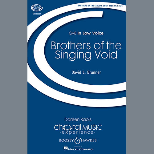 David Brunner Brothers Of The Singing Void profile image