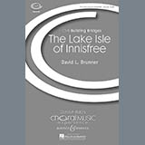 David Brunner The Lake Isle Of Innisfree Sheet Music and PDF music score - SKU 70466