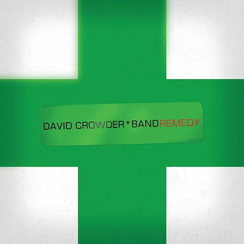 David Crowder Band Everything Glorious profile image