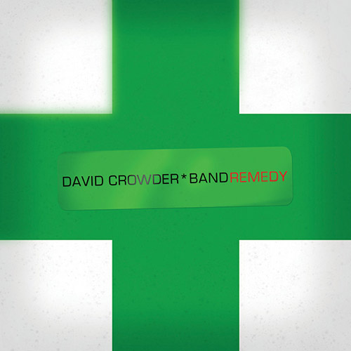 David Crowder Band, Everything Glorious, Piano, Vocal & Guitar (Right-Hand Melody)