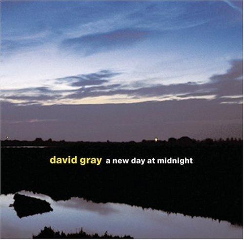 David Gray, Dead In The Water, Piano, Vocal & Guitar