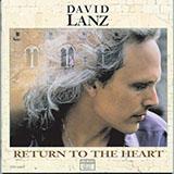 David Lanz Return To The Heart Sheet Music and PDF music score - SKU 171985