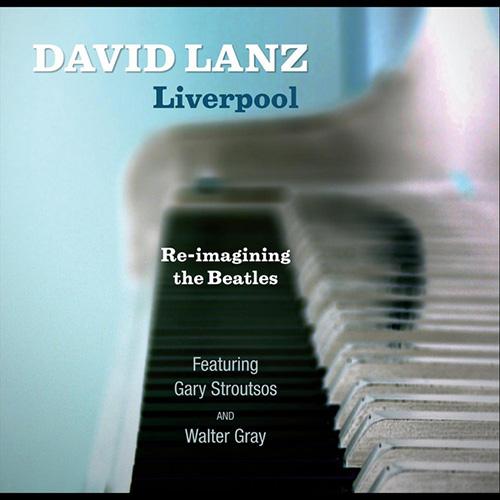 David Lanz Things We Said Today profile image