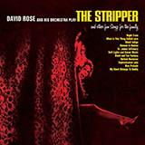 David Rose The Stripper Sheet Music and PDF music score - SKU 43462