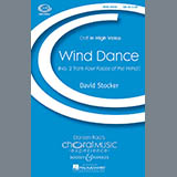 David Stocker Wind Dance Sheet Music and PDF music score - SKU 71285