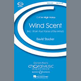 David Stocker Wind Scent Sheet Music and PDF music score - SKU 71295
