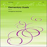 David Uber Elementary Duets Sheet Music and PDF music score - SKU 124950