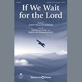 David William Hodges and Ralph Manuel If We Wait For The Lord Sheet Music and PDF music score - SKU 432258