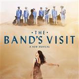 David Yazbek Omar Sharif (from The Band's Visit) Sheet Music and PDF music score - SKU 428227
